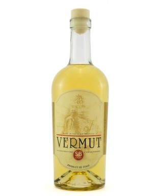 Italian sweet vermouth