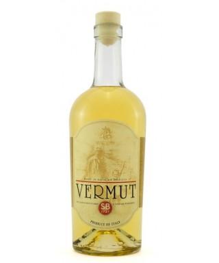 Vermouth blanc