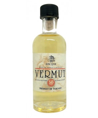 Vermouth Blanc SB Mignonette