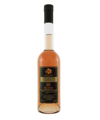 Vermouth Rosé del Conte
