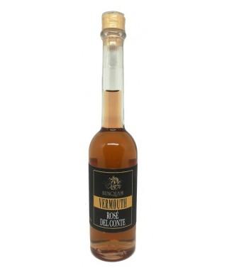Vermouth Rosé del Conte Mignon