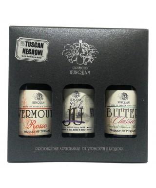 Tuscan Negroni Mignon