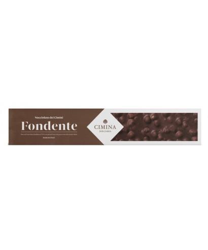 Bâton de Chocolat Noir