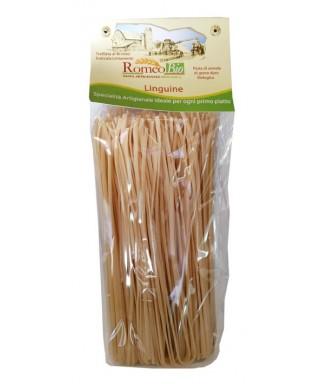 Organic Linguini