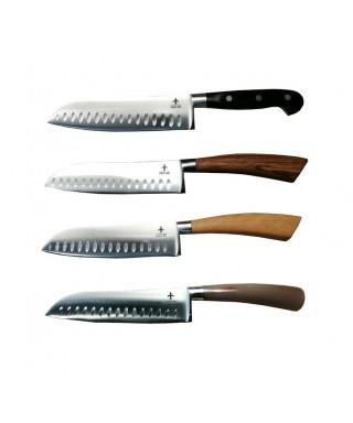 Forged Santoku Knife
