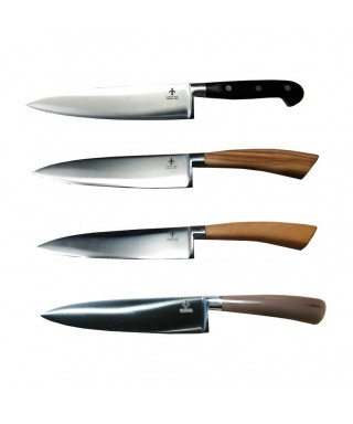 Chef Knife - Forged