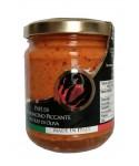 Hot pepper - Spreadable