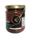 Black Olives Paté