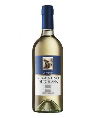 La Rasola - Vermentino di Toscana IGT 2018 - White Wine