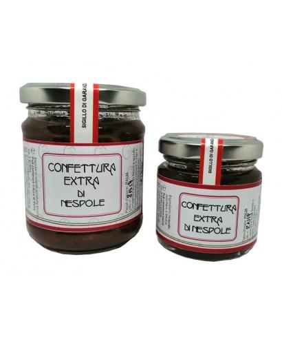 Confettura Extra di Nespole