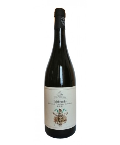 Ildebrando - Bianco di Pitigliano DOC - Vin blanc