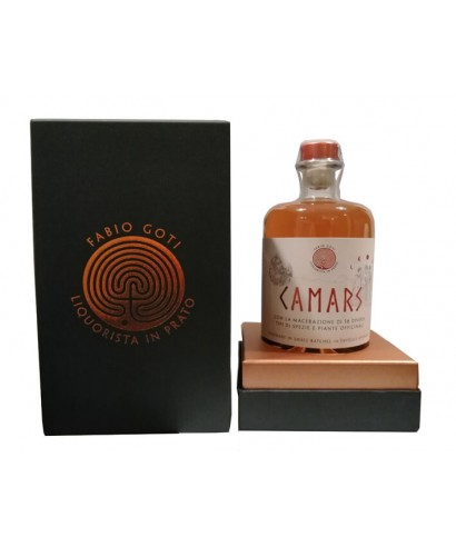 Camars - Natural liqueur