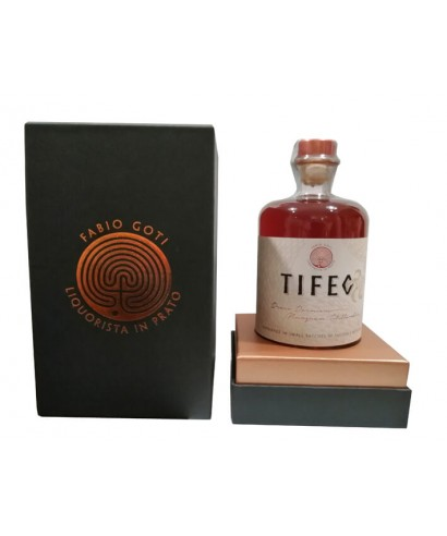 Tifeo - Herbal and Spices Bitter