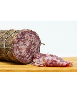 Salame di Suino Nero Macchiaiola Maremmana®