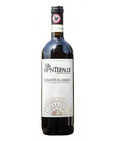 Chianti Classico Vin Rouge - Villa Montepaldi