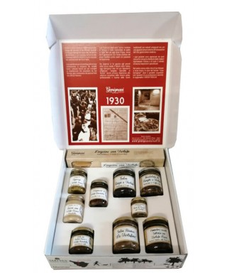 Firenze Truffles Gift Box