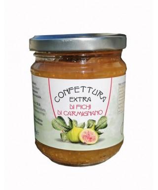 Confiture Extra de Figues de Carmignano