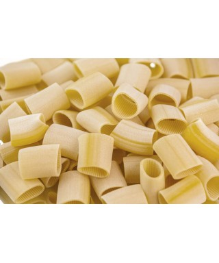 Pacchero pasta