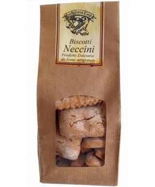 Cookies de Farine de Chataigne