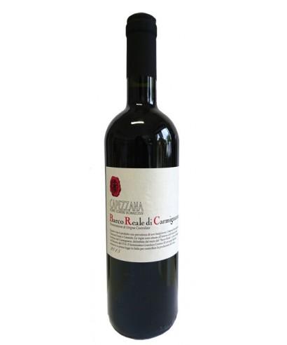 Barco Reale vin rouge Italien