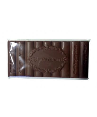 Tuscan milk chocolate bar