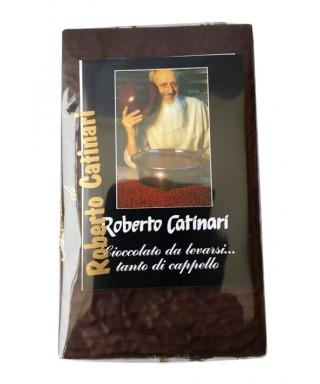 Dark Chocolate 80% Sao Tomè
