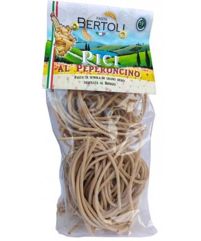Chili pasta