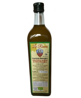 Organic Tuscan Oil