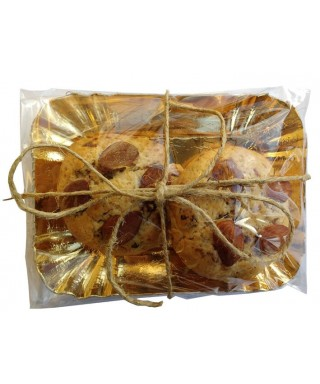 Biscotti di pasta frolla I Medicei
