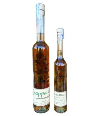 Myrtle Grappa