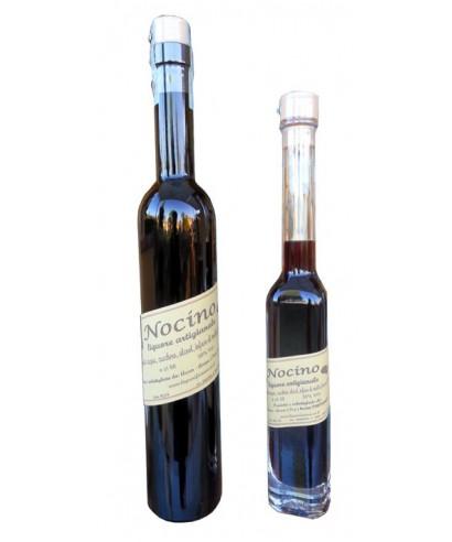 Liqueur de Noix Verte (Nocino)