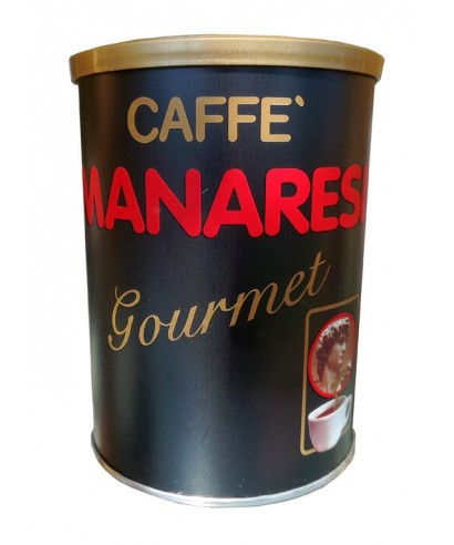 Café Manaresi Gourmet