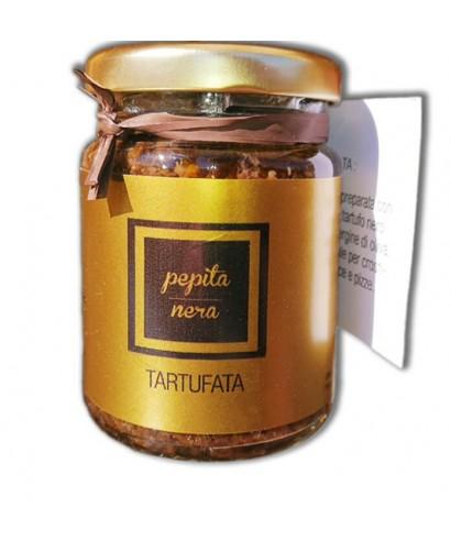 Sauce Truffées