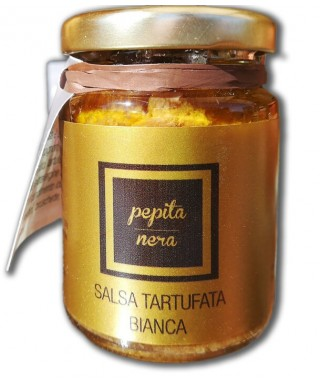 White Truffles Sauce
