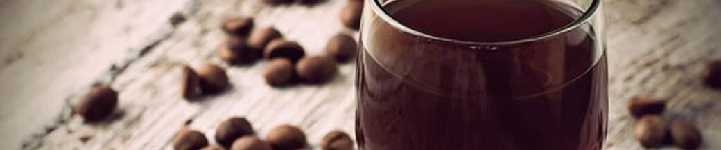 Liqueur & Coffee