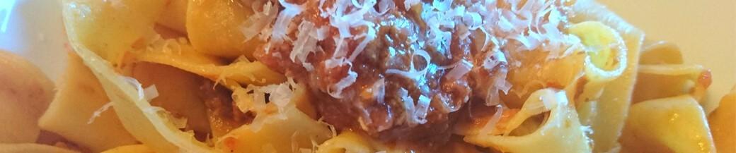 Pasta & Riso