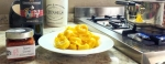 Il ragu toscano con olive e capperi