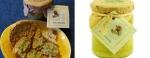 Zucchine sott'olio di Arcimboldo